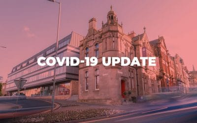COVID-19 UPDATE – Closure