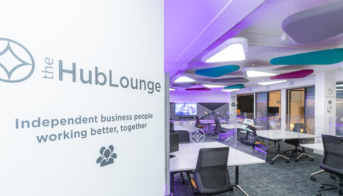 We provide a shared space that you can use to best suit your business needs. Drop in for a meeting with your client, use the coworking area to plug in and work for an hour between meetings – or stay all day and create your own office space.