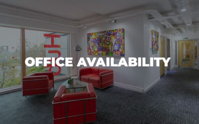 2 Person Office Suite Available – NOW GONE