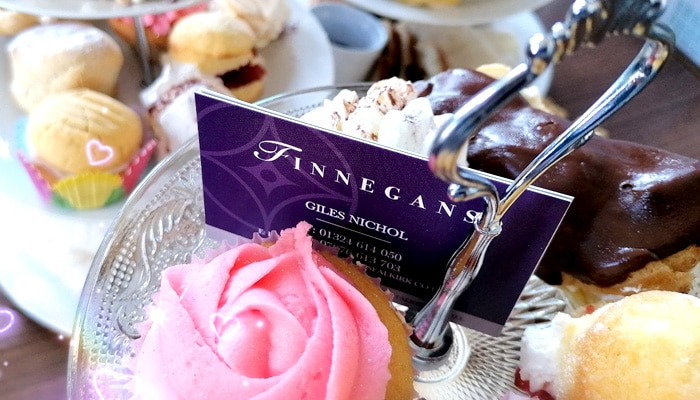 Finnegans will be happy to speak with you regarding any catering arrangements for your meetings and events at Falkirk Business Hub