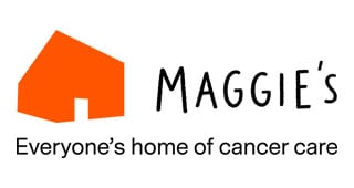 Visit the Maggie's website
