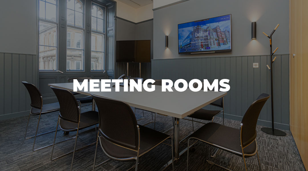 Meeting Rooms for Hire - Falkirk Business Hub