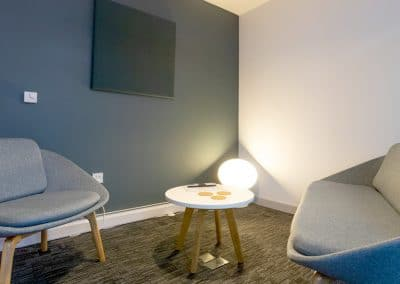 Callendar Room